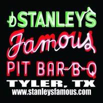 Stanley's Famous Pit Bar-B-Q