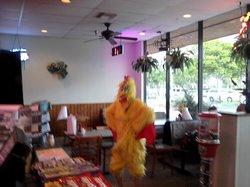 Wings 'n Things Restaurant