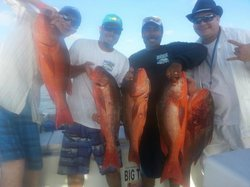 Big Tuna Fishing Charters