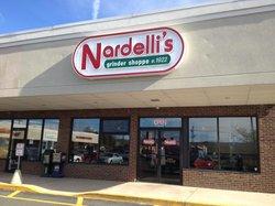 Nardelli's Grinder Shoppe