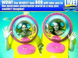 BOB Underwater Adventure
