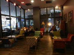 Kino Europa Cafe
