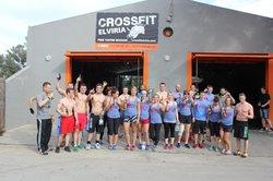 CrossFit Elviria