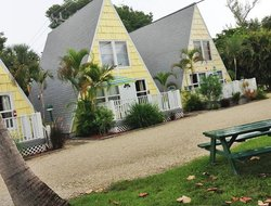 Historic A-Frame Cottages