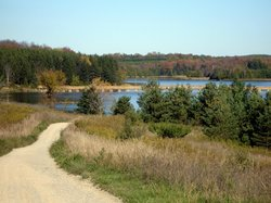Island Lake Conservation Area