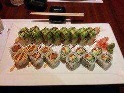 Yo Yo's Japanese Cuisine