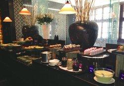 QBA Bar and Lounge