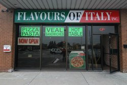 Flavours of Italy