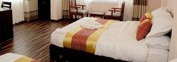 De Hotel Veda Pvt. Ltd