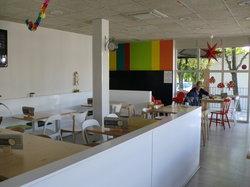Cafe del Poste