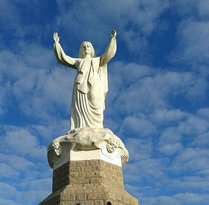 Mirante De Nossa Senhora Da Gloria