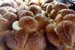 Bread Bakery & Deli