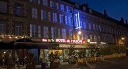 グランド ホテル ドゥ リューロップ