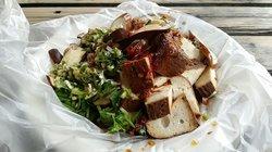 Rong Shu Xia Lao a Bo Fresh Braised Bean Curd
