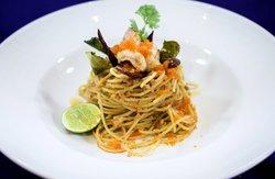 Seafood Palate Restaurant