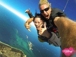 Skydive Jurien Bay Perth