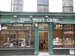 Thai West Cafe