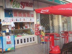 Gelateria Eis Street