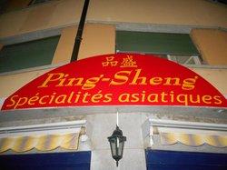 Ping Sheng