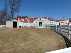 Carousel Park & Equestrian Center