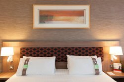 Newly Refurbished Standard Double Bedroom