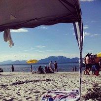 Praia Do Pereirinha