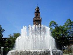 Fontana di Piazza Castello