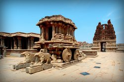 Explore Hampi - Day Tours