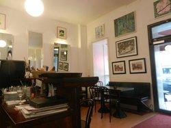 Cafe Aedes Signorello