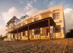 Hotel Estrella de Mar