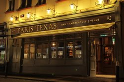 Paris Texas Bar & Restaurant