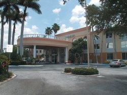 La Quinta Inn Jupiter