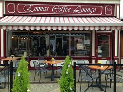 Emma's coffee lounge
