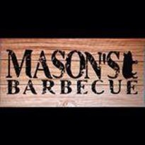 Mason's Barbecue