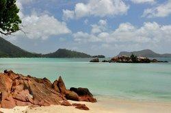 Spiaggia Anse Government