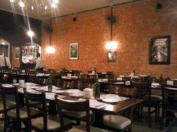 Ramal 10 Restaurante Pizzaria e Choperia