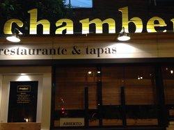 Chamberi Restaurante