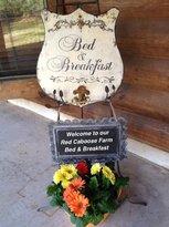 Red Caboose Farm Bed and Breakfast