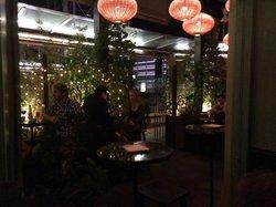 Xuxu Dumpling Bar