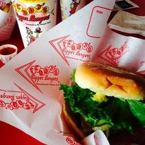 Teddy's Bigger Burgers Wahiawa