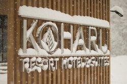 Koharu Resort Hotel & Suites