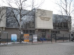 Island of Sakhalin Literary and Art Museum of the a. Chekhov's Book