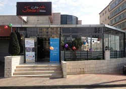 Janan's Kitchen