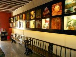 Centro de Interpretación de Alhama de Granada