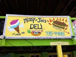 Missy & Joe's Deli