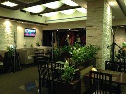 Ayo Restaurant