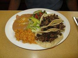 Junior's Burritos & Mexican Restaurant