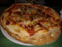 Pizzeria Michenlangelo