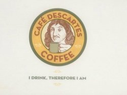 ‪Cafe Descartes‬