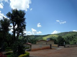 Fazenda Chapadao
